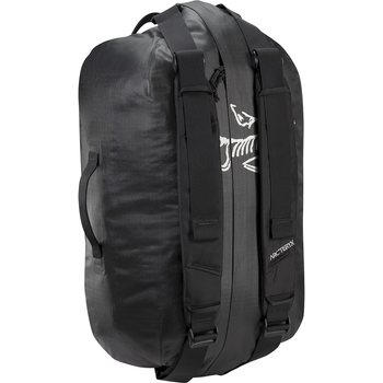 Arc'teryx Carrier Duffel 40, Black
