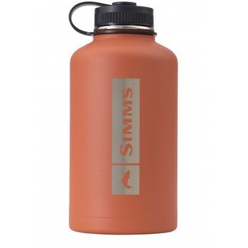Simms Headwaters Insulated Growler, Orange