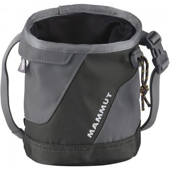 Mammut Ophir Chalk Bag, Graphite