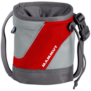 Mammut Ophir Chalk Bag, Lava-Iron