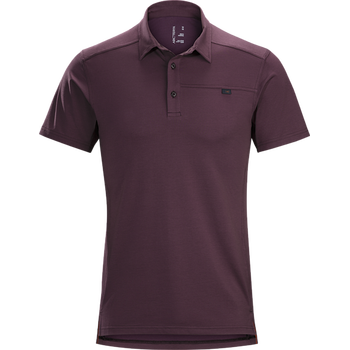 Arc'teryx Captive SS Polo Men's, Kingwood, L