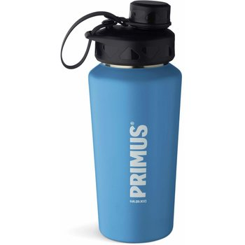 Primus Trailbottle Stainless Steel 0,6 l, Blue