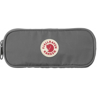 Fjällräven Kånken Pen Case, Super Grey (046)