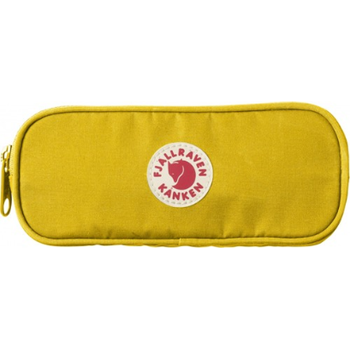 Fjällräven Kånken Pen Case, Warm Yellow (141)