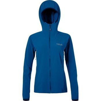 RAB Borealis Jacket Womens, Ink, S (UK 10)