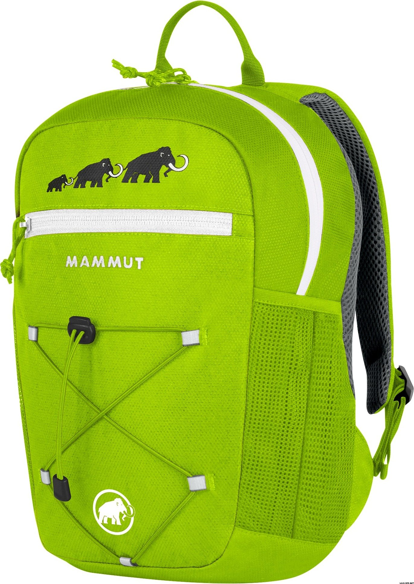 d2f2a32ab15d Black-Inferno. Mammut First Zip 8L Sprout