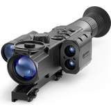 Pulsar Digisight Ultra N455 LRF Digitaalinen kiikaritähtäin (Without mount)