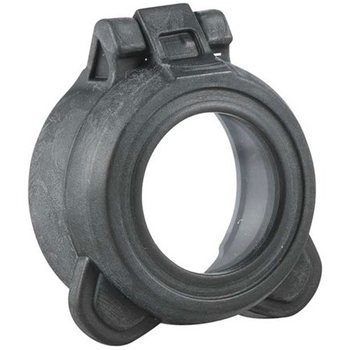 Aimpoint Micro T-2 Lens Cover, Transparent, Rear