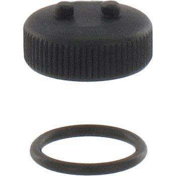 Aimpoint Adjustment turret cap with O-ring
