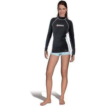 Mares Fire Skin She Dives Long Sleeve, XS
