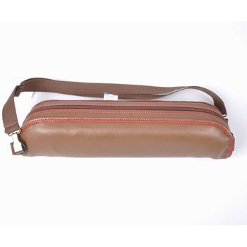 Rifle Scope Leather Case
