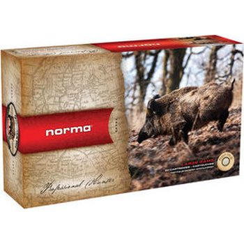 Norma .300 Win Mag Ecostrike 9,7g / 150gr 20kpl
