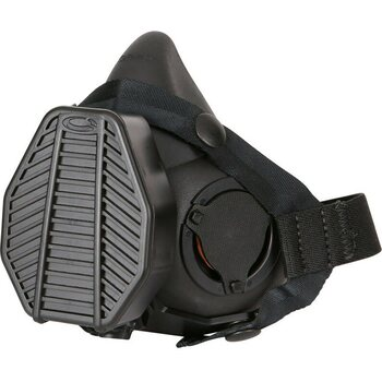 Ops-Core SPECIAL OPERATIONS TACTICAL RESPIRATOR (SOTR), No mic