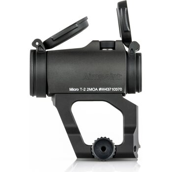Scalarworks LEAP / Aimpoint Micro Mount / Night-Vision