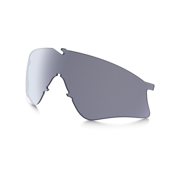 Oakley SI SI Ballistic M Frame ALPHA GREY Replacement Lens