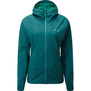 RAB VR Summit Jacket Womens