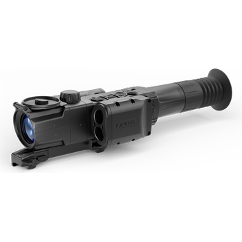 Pulsar Digisight Ultra N455 LRF Weaver SQD Digitaalinen kiikaritähtäin