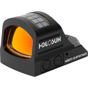 Holosun HS507C X2 version
