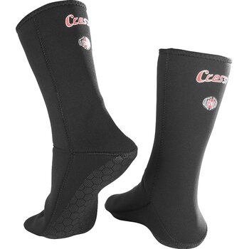 Cressi Metallite Socks 2.5mm