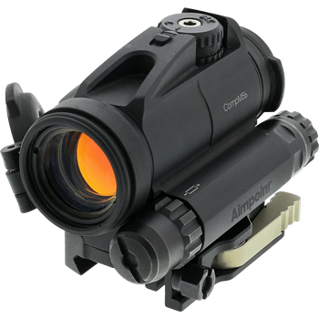 Aimpoint CompM5b 2 MOA, 30mm