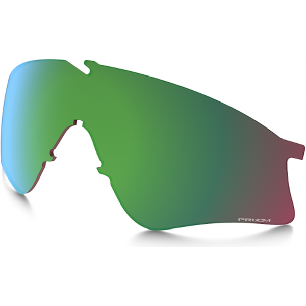 Oakley SI Ballistic M Frame ALPHA PRIZM JADE Replacement Lens