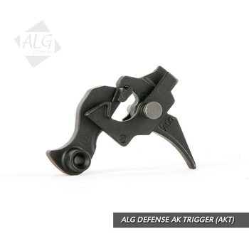 ALG Ak Trigger, Enhanced, 6 Pound Pull