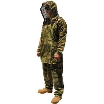 Tactical Concealment MAMBA Suit A-TACS FG