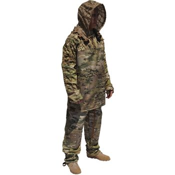 Tactical Concealment MAMBA Suit MultiCam