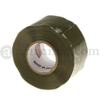 "Pro Tapes Self Fusing Silicone Tape 1"" x 10ft"