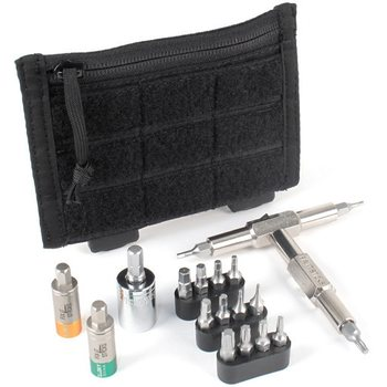 FixitSticks 45 & 25 Inch Lbs Kit with Pouch
