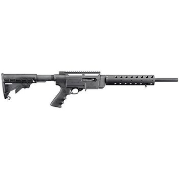 Ruger SR-22RSC Tactical .22LR