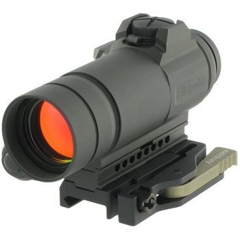 Aimpoint CompM4s 2MOA Complete w/ LRP mount