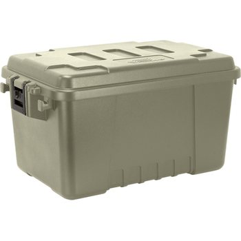 Plano Tactical 161901 Small Sportsman Green Trunk