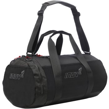Inov-8 Duffel, Black/Red