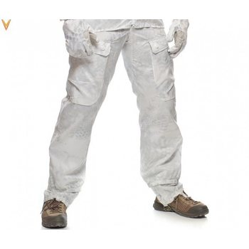 Velocity Systems Overwhite Trousers