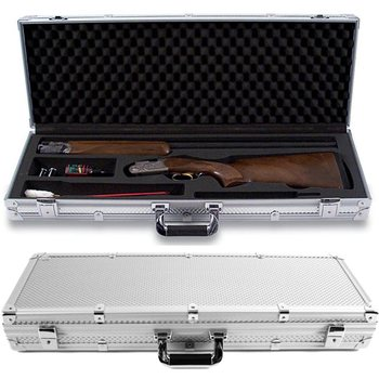 Emmebi Alumiunium Case for Shotgun