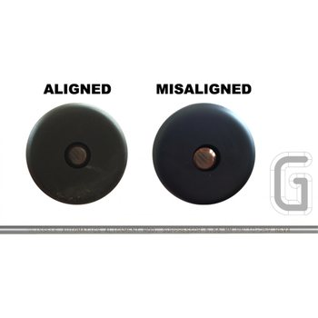Geissele 5.56 Suppressor Alignment Rod (SAR)