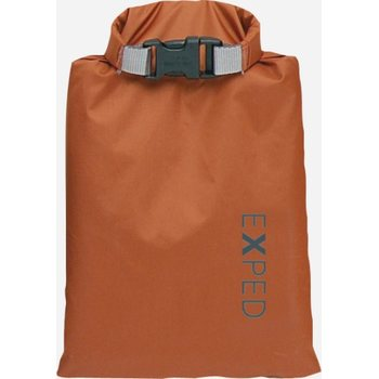 Exped Crush Drybag XS 2-dimensional