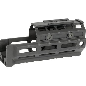 Midwest Industries AKG2 Universal M-Lok Model - T1 Top