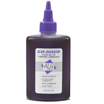 ALG Go Juice 4.oz