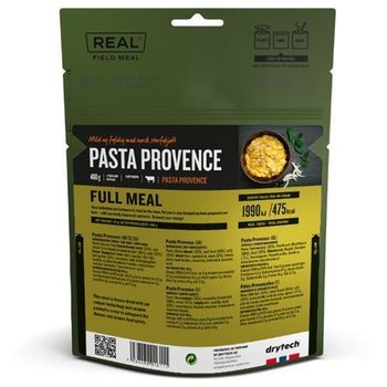 Real Turmat Field Meal - Pasta Provence (L)