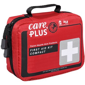 Care Plus First Aid Kit - Compact