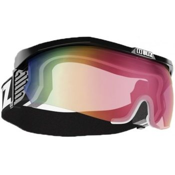 Bliz Proflip Max Small Face, Black / Pink w Red Multi, 9023-10