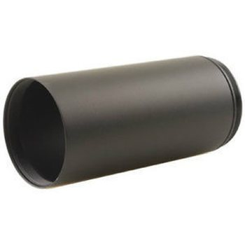 Leupold Alumina 40mm Lens Shade, Gloss