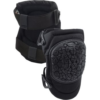 Alta Tactical AltaFLEX 360 Knee Black Vibram Cap