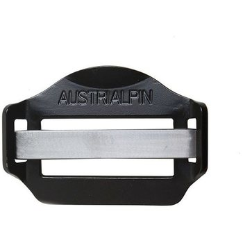 Austrialpin SLIDEBLOC, Black/Steel, 20mm