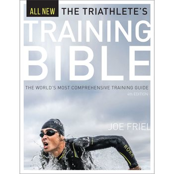Triathlete's Training Bible