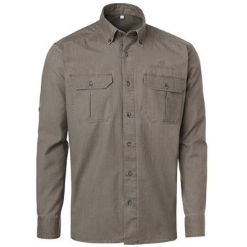 Chevalier Kenya Safari Shirt Long Sleeve