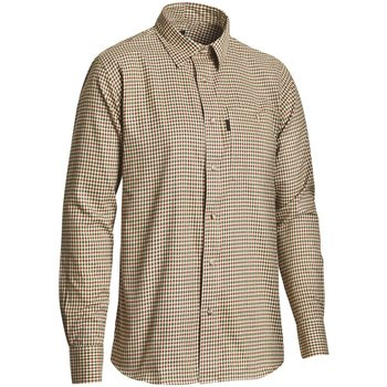 Chevalier Kintra Poplin Shirt Long Sleeve