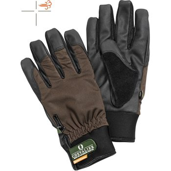 Chevalier Shooting Gloves Windblocker